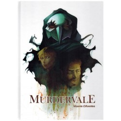 Murdervale HC 01