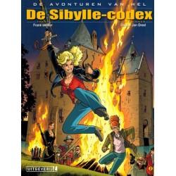 Van Hel 02 De Sibylle-codex