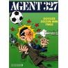 Agent 327  02 Dossier dozijn min twee
