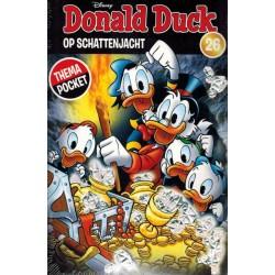 Donald Duck  Dubbelpocket Extra 26 Op schattenjacht