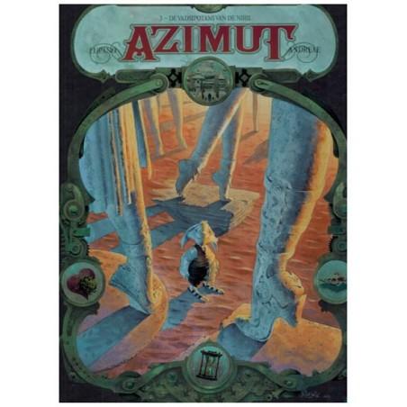 Azimut 03 HC De vadsipotami van de nihil