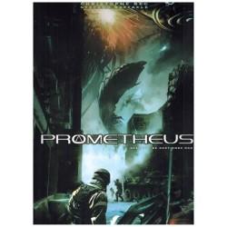 Prometheus 11 De dertiende dag