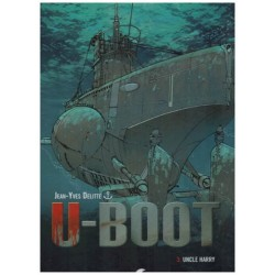 U-boot 03 HC Uncle Harry