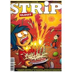 Strip glossy 06 (Aimee de Jongh, Donald Duck, De Meimoorden (Heuvel), Saul (Kusbiantoro)