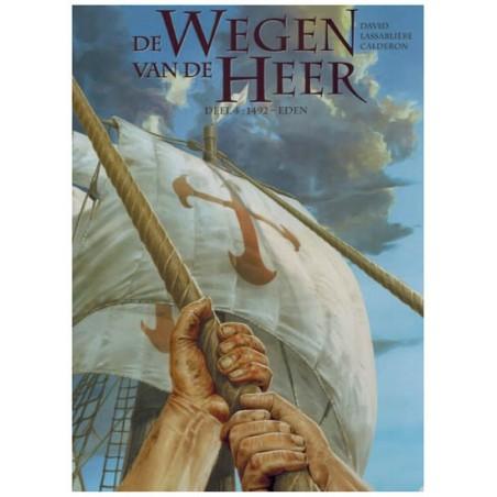 Wegen van de Heer 04 HC 1492 - Eden