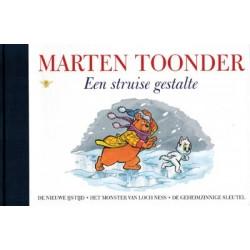Bommel  Heer Bommel & Tom Poes 08 Een struise gestalte HC