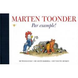Bommel  Heer Bommel & Tom Poes 35 Par example! HC