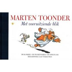 Bommel  Heer Bommel & Tom Poes 17 Met vooruitziende blik HC
