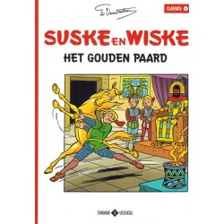 Suske & Wiske   classics 08 Het gouden paard
