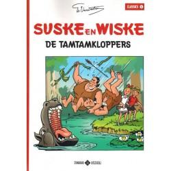Suske & Wiske   classics 06 De tamtamkloppers