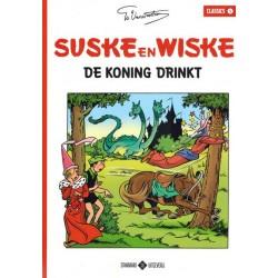 Suske & Wiske   classics 05 De koning drinkt