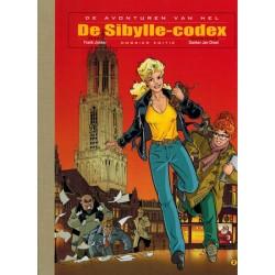 Van Hel Luxe HC 02 De Sibylle-codex dossier editie