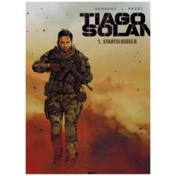 Tiago Solan HC 01 Staatslosgeld