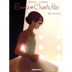 Emma en Charlotte 02 Eerste twijfels