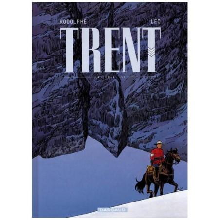 Trent  integraal 02 HC