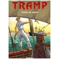 Tramp 11 Storm op komst