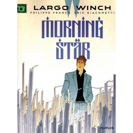 Largo Winch  21 Morning star