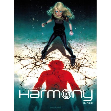 Harmony 03 Ago