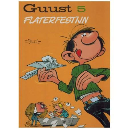 Guust Flater    chronologisch 05 HC Flaterfestijn [gags 293-371]