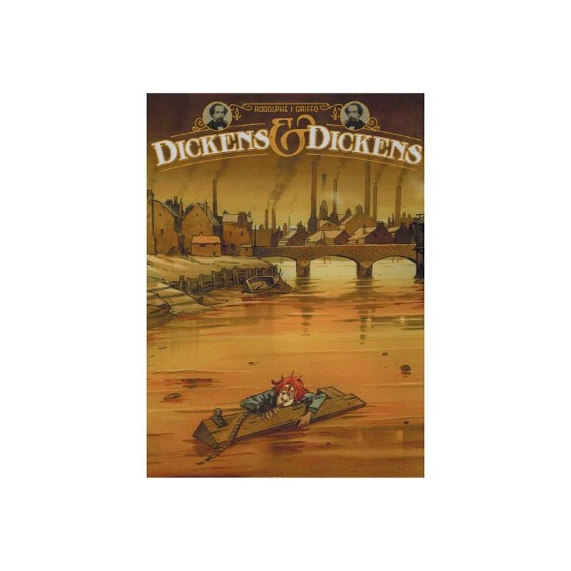Dickens & Dickens HC