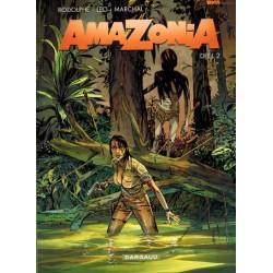 Amazonia 02 (Kenya cyckus III)