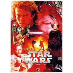 Star Wars  NL Filmstrip HC 03 Revenge of the Sith