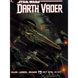 Star Wars  NL Darth Vader 12 Het spel is uit deel 2 (van 2)