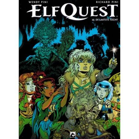 Elfquest   DD10 De laatste tocht deel 10
