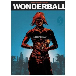 Wonderball HC 04 De fotograaf