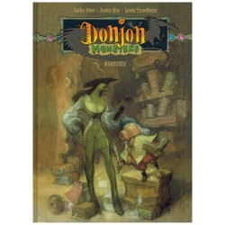 Donjon Monsters 08 HC