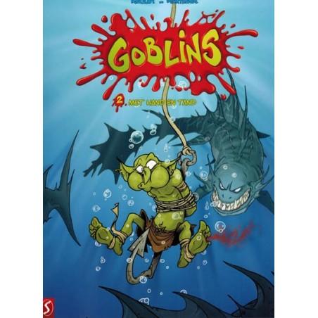 Goblins 02 Met hand en tand