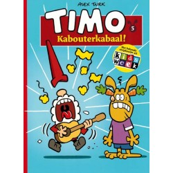 Timo 05 Kabouterkabaal