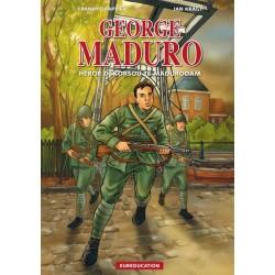 Eureducation 11 George Maduro Heroe di korsou te Madurodam (Papiamento)