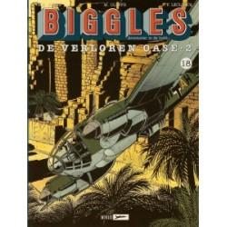 Biggles 02 De verloren oase 2*