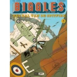 Biggles 03<br>Het bal van de Spitfire*