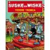 Suske & Wiske  086 Tedere tronica