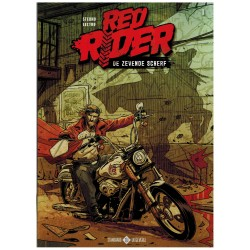 Rode Ridder   Red rider 01 De zevende scherf