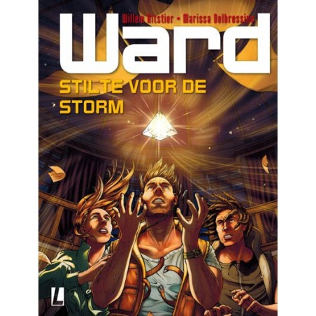 Ward 04 Stilte voor de storm