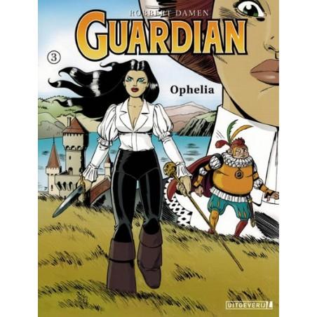 Guardian 03 Ophelia