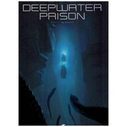 Deepwater prison HC 03 De vlucht