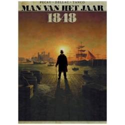 Man van het jaar 09 HC 1848 De man die het communistisch manifest uitgaf