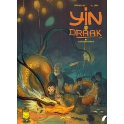 Yin en de draak 02 Gouden schubben