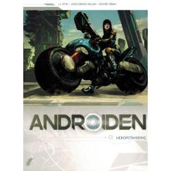 Androiden 01 Heropstanding