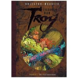 Lanfeust   Trollen van Troy HC 22 De trollenschool