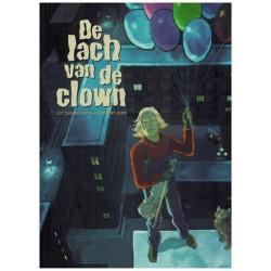 Lach van de clown integraal HC