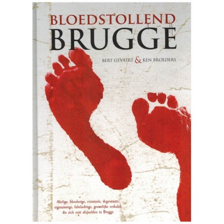 Bloedstollend Brugge HC
