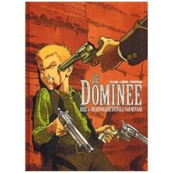 Dominee 01 HC De afvallige duivels van Nevada