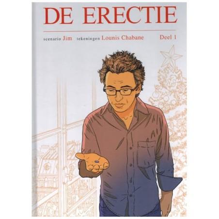 Erectie set HC 1 en 2 1e drukken 2017