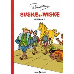 Suske & Wiske   classics integraal HC 02