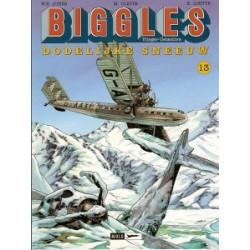 Biggles 11<br>Dodelijke sneeuw*